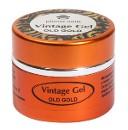 Гель-паста для чеканки Vintage Gel old gold, 5 г