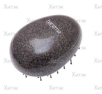 Щётка для волос Dtangler, звездный черный