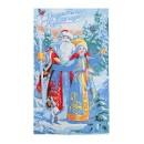 Полотенце Волшебного Нового года, 35 х 60 см