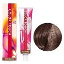 Color Touch 6/7 Темный блонд коричневый, 60 мл