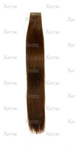 Волосы для ленточного наращивания 6.0 (6), 50 см