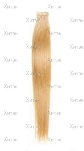 Волосы для ленточного наращивания 10.0 (60), 50 см