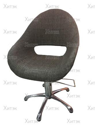 Кресло CHERIE D527S гидравлическое на пятилучье
