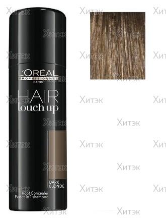 Профессиональный консилер для волос темный блондин, 75 мл